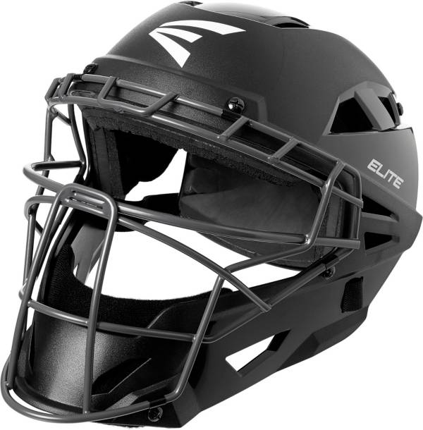 Easton Intermediate Gametime Elite Catcher's Helmet product image