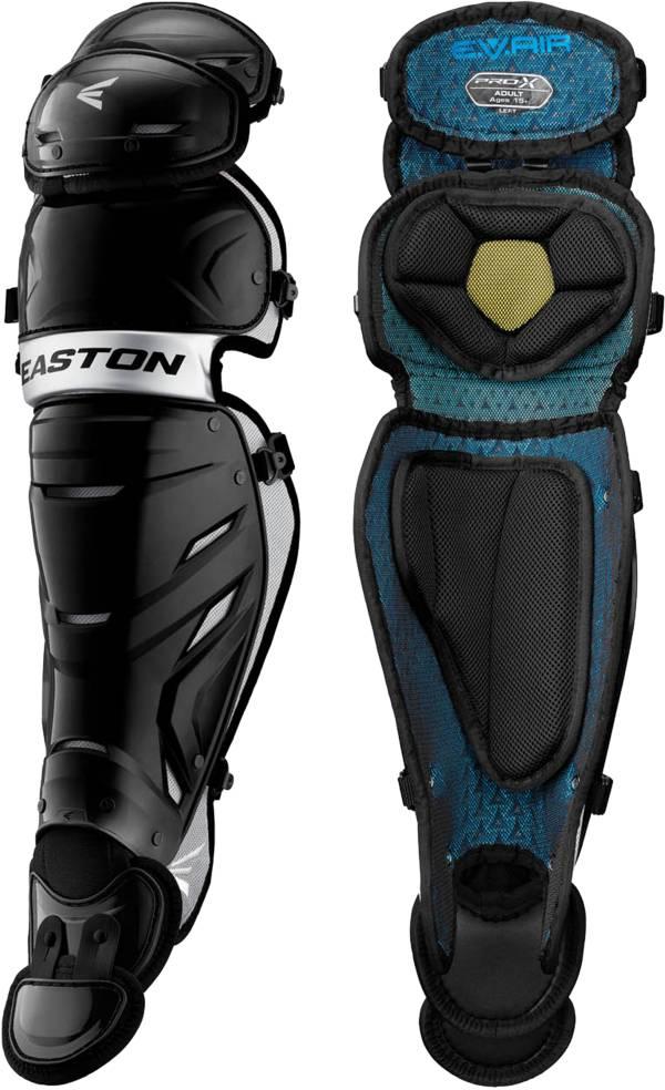 Easton Intermediate Pro X Leg Guards product image