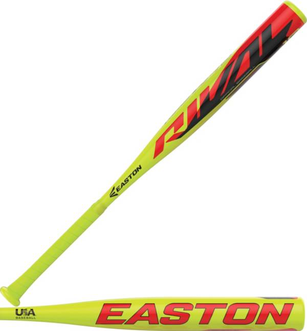 Easton Rival USA Youth Bat 2019 (-10) product image