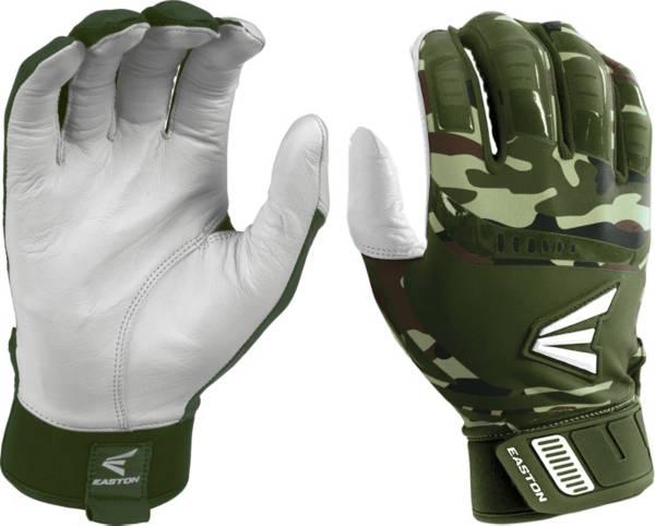 Easton Youth Walk-Off Batting Gloves product image