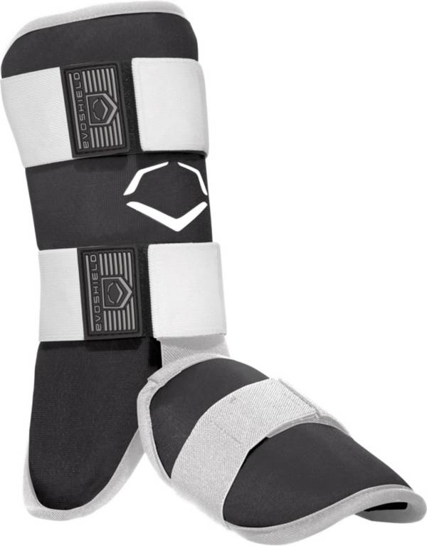 EvoShield Adult Solid Batter's Leg Guard product image
