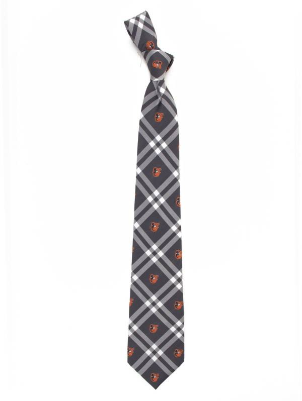 Eagles Wings Baltimore Orioles Woven Polyester Necktie product image