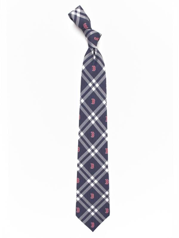 Eagles Wings Boston Red Sox Woven Polyester Necktie product image