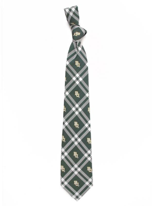 Eagles Wings Baylor Bears Woven Polyester Necktie product image