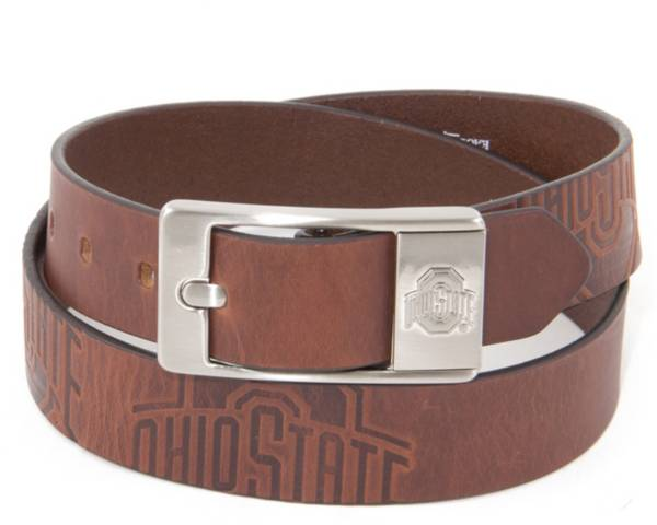 Eagles Wings Ohio State Buckeyes Brandish Belt product image