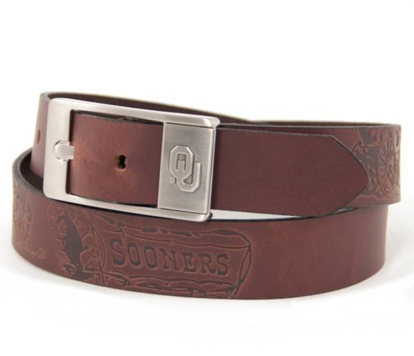 Eagles Wings Oklahoma Sooners Brandish Belt product image
