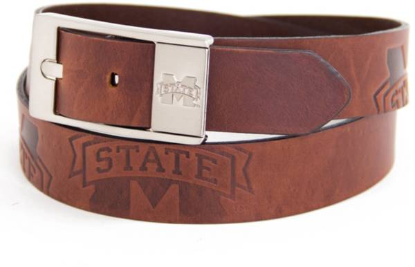 Eagles Wings Missisippi State Bulldogs Brandish Belt product image