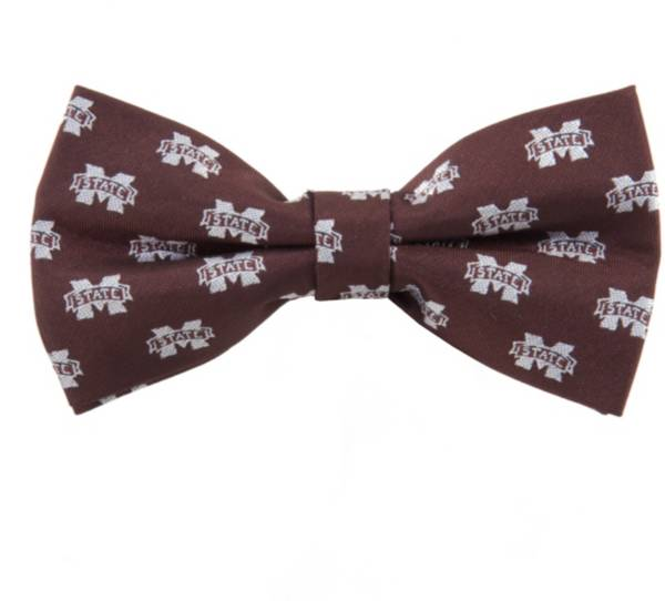 Eagles Wings Missisippi State Bulldogs Repeat Bowtie product image