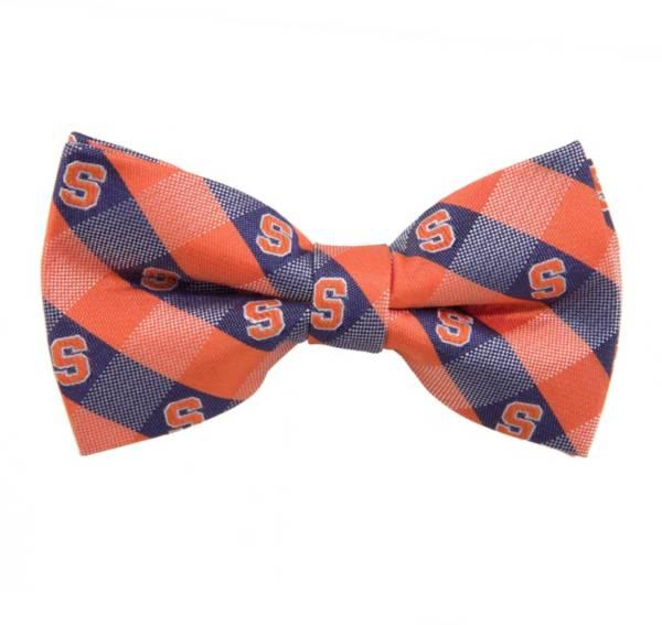 Eagles Wings Syracuse Orange Repeat Bowtie product image