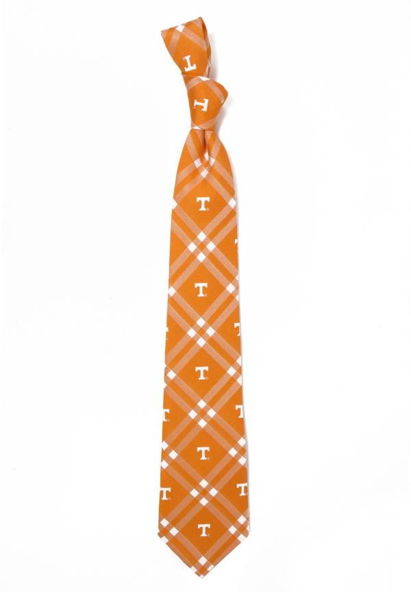 Eagles Wings Tennessee Volunteers Woven Polyester Necktie product image
