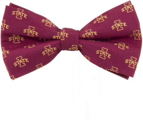 Eagles Wings Iowa State Cyclones Repeat Bowtie product image