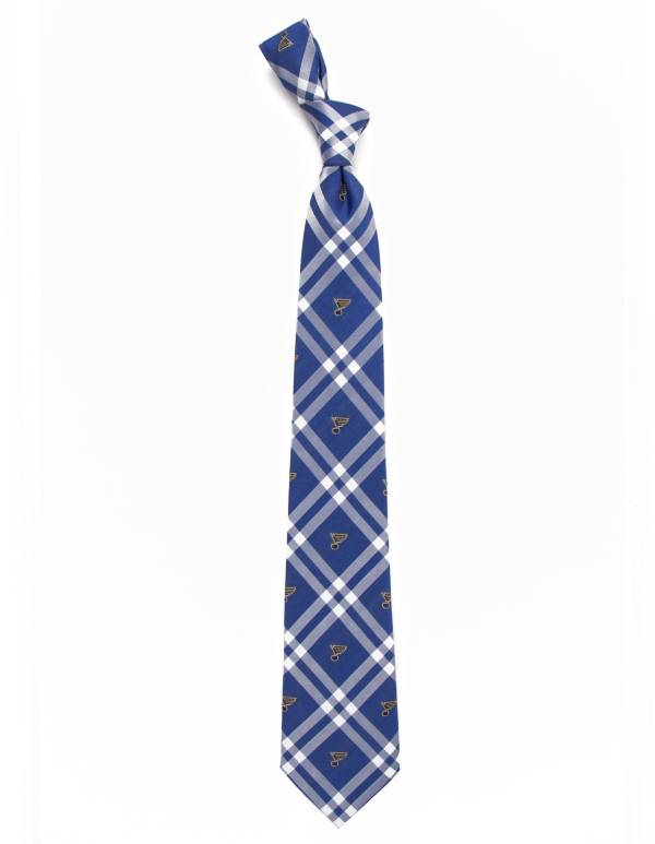 Eagles Wings St. Louis Blues Woven Polyester Necktie product image