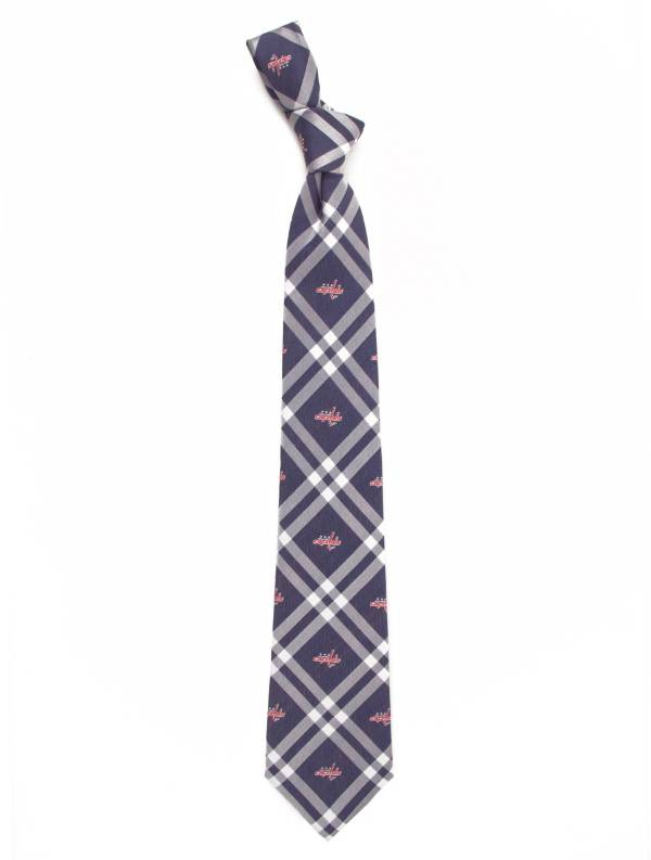 Eagles Wings Washington Capitals Woven Polyester Necktie product image