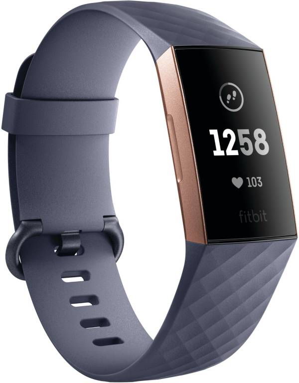Fitbit Charge 3 Activity Tracker product image