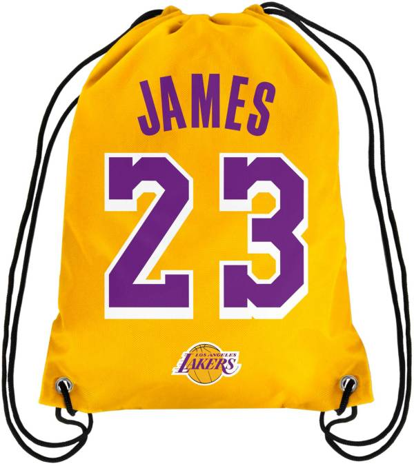 FOCO Los Angeles Lakers LeBron James String Pack product image