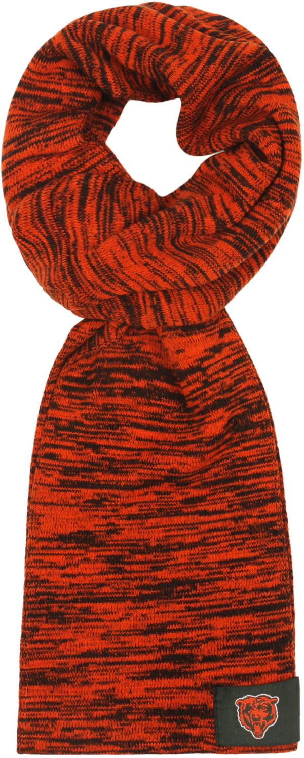FOCO Chicago Bears Colorblend Infinity Scarf product image
