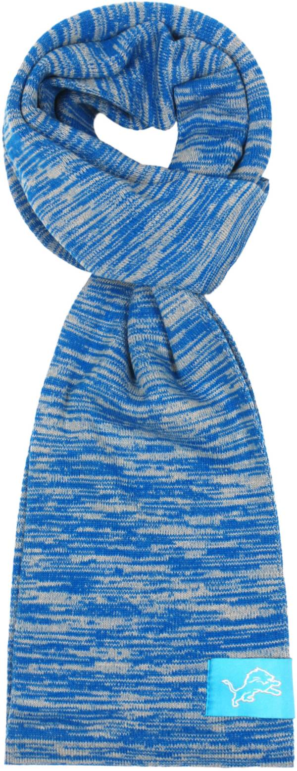 FOCO Detroit Lions Colorblend Infinity Scarf product image