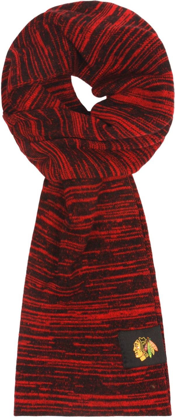 FOCO Chicago Blackhawks Colorblend Infinity Scarf product image