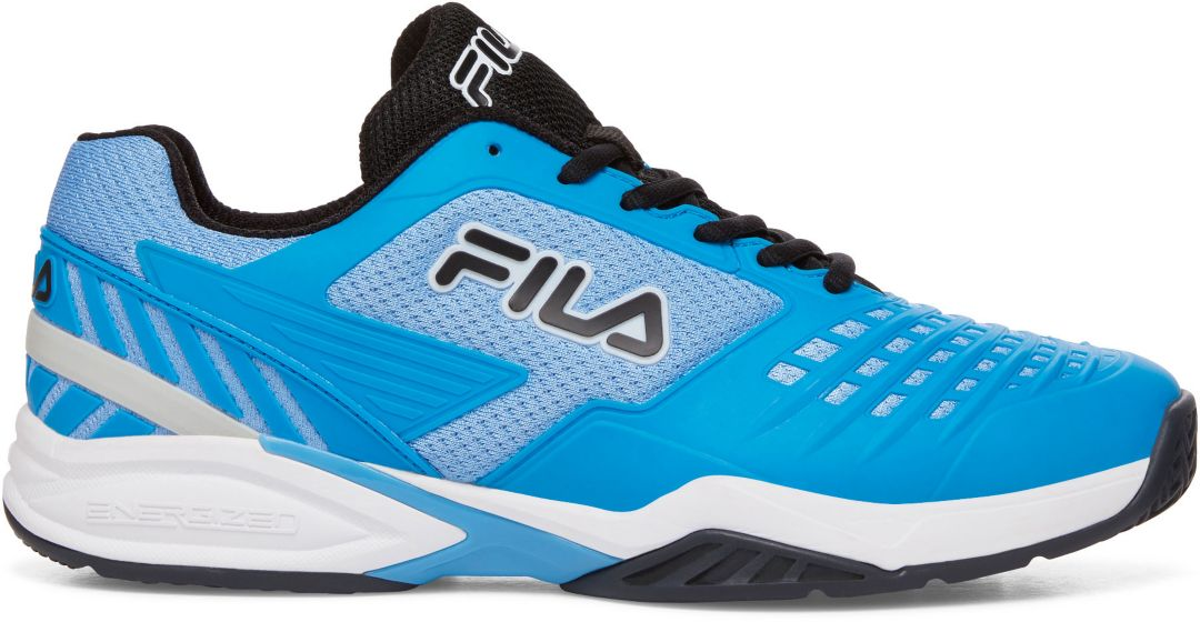 bc89e5e0 Fila Men's Axilus 2 Energized Tennis Shoe