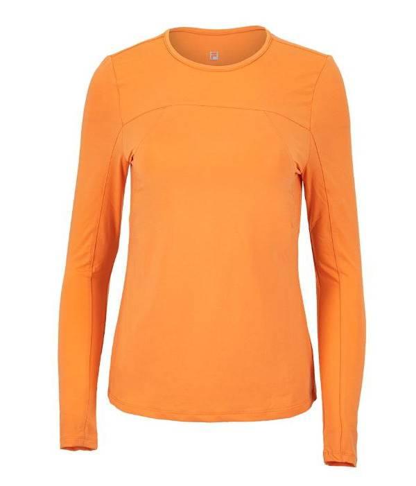Fila Women's UV Blocker Long Sleeve Tennis Shirt product image