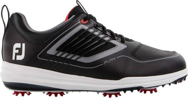 Footjoy Men S Fury Golf Shoes Golf Galaxy