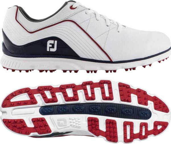 FootJoy Men's 2019 Pro/SL Golf Shoes (Previous Season Style) product image