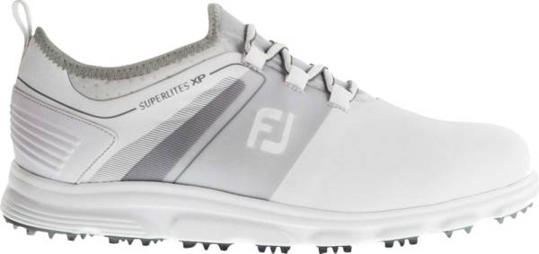 FootJoy Men's 2019 SuperLites XP Golf Shoes product image