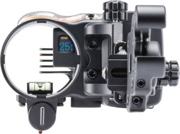 IQ Define Range Finding 5 Pin Archery Sight product image