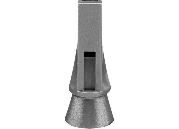 Lohman 5-in-1 Multi-Species Duck Whistle product image