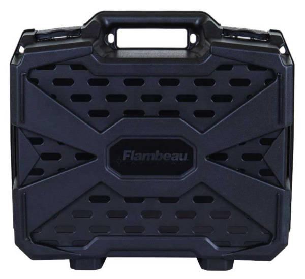 Flambeau Double Deep Tactical Pistol Case product image
