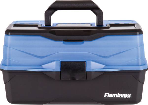 Flambeau Classic 3-Tray Tackle Box product image