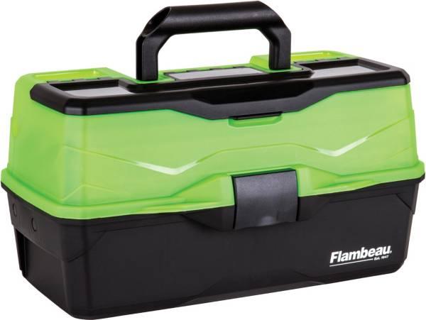 Flambeau Classic 3-Tray Tackle Box product image
