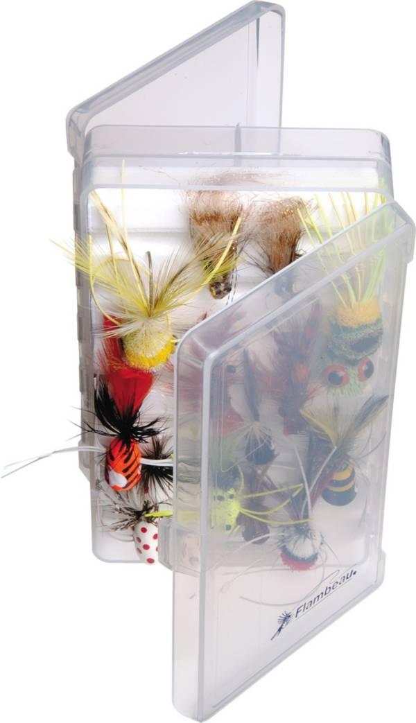 Flambeau Double-Sided Streamside Fly Box product image