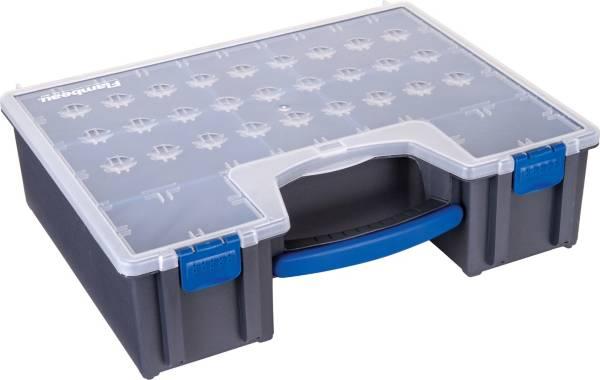 "Flambeau IKE Quotient ""IQ"" Series Large Double Deep Utility Box product image"
