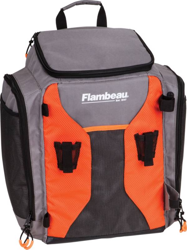 Flambeau Ritual Tackle Backpack product image