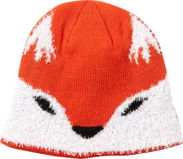 Field & Stream Youth Cabin Fox Beanie product image