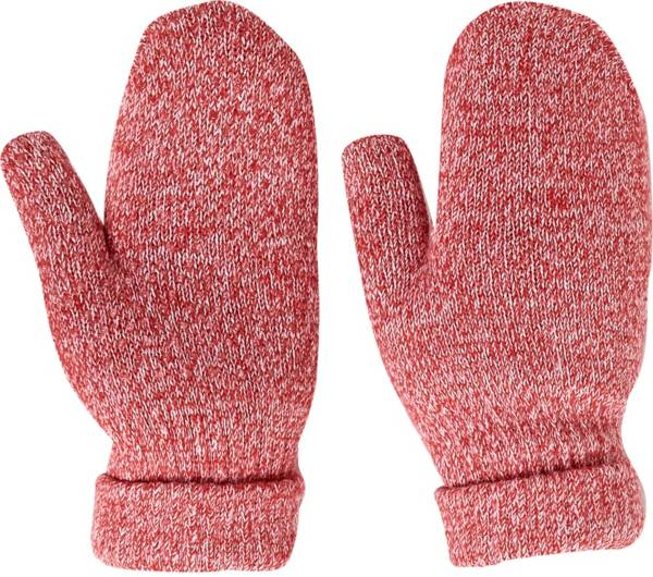 Field & Stream Youth Cabin Marled Mittens product image