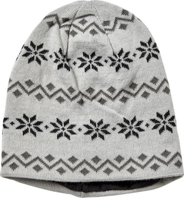 Field & Stream Women's Cabin Snowflake Nordic Beanie product image