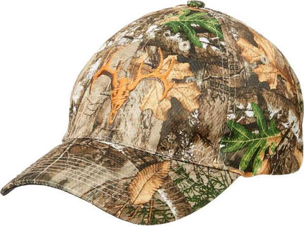 Field & Stream Men's Camo Sketch Embroidery Hat product image