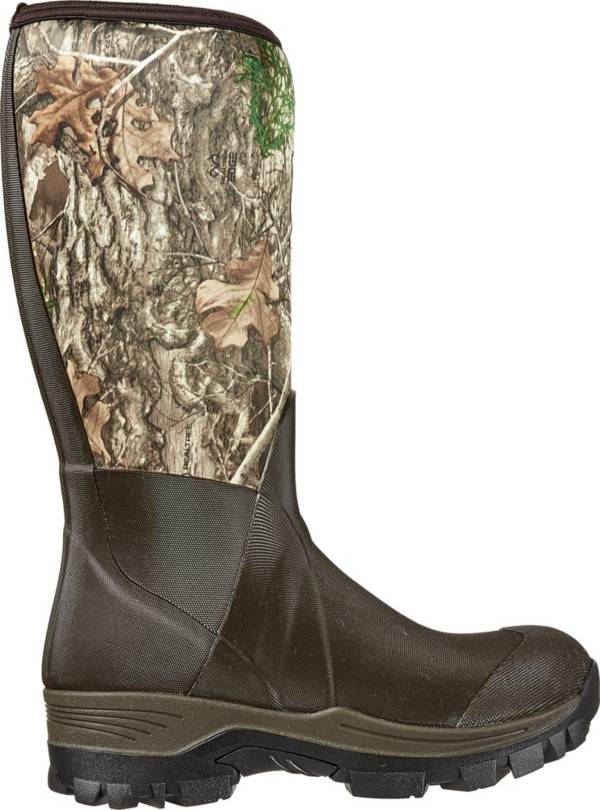 Field & Stream Men's Rutland Tracker 7mm Neoprene RTE Rubber Hunting Boots product image