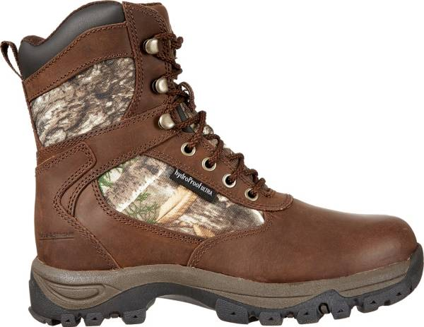 Field & Stream Kids' Woodsman 400g RTE Waterproof Hunting Boots product image