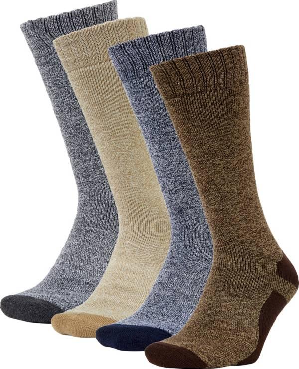 Field & Stream Performance Hiking Crew Socks - 4 Pack product image