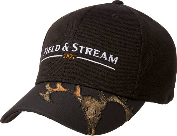 Field & Stream Laser Cut Skull Visor Hat product image