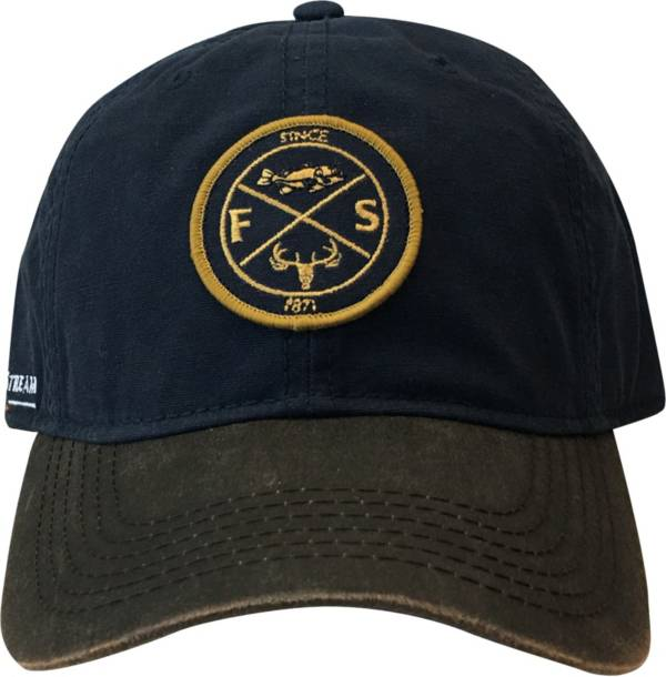 Field & Stream Men's Classic Round Patch Hat product image