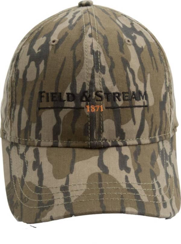 Field & Stream Men's Logo Camo Hat product image