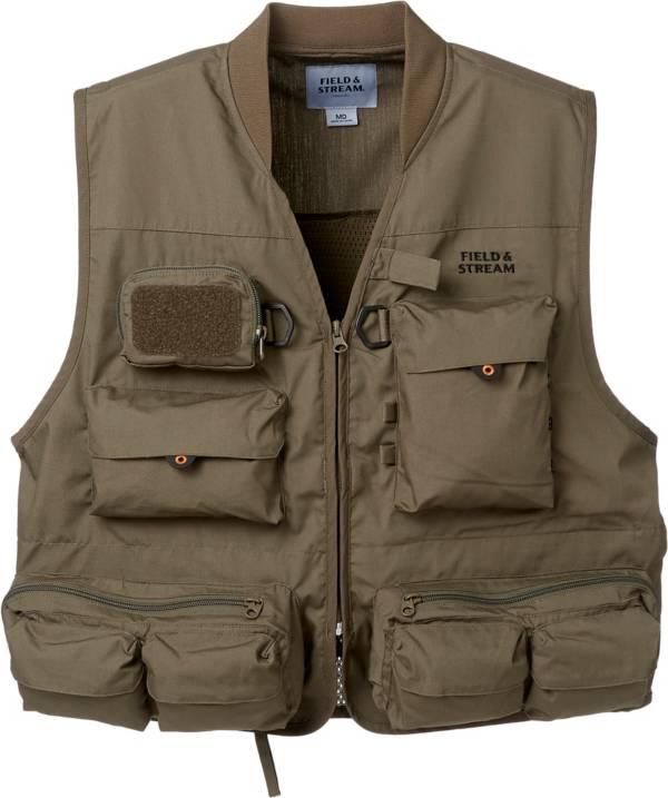 Field & Stream Men's Multi Pocket Fishing Vest product image