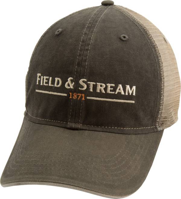 Field & Stream Men's Logo Mesh Hat product image