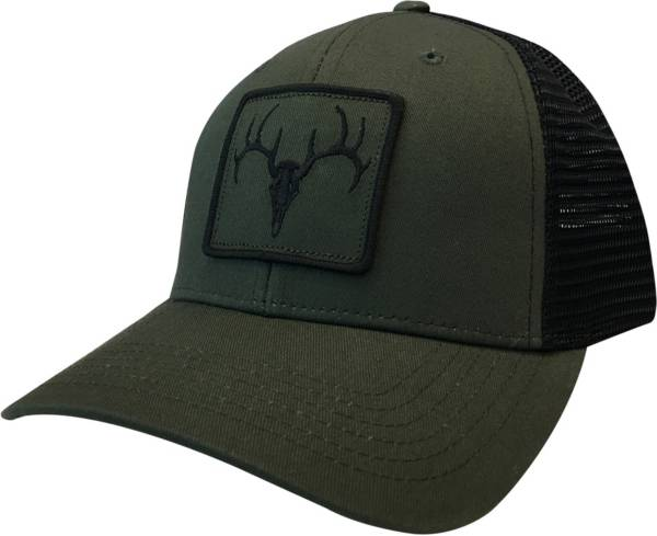 Field & Stream Men's Skull Patch Hat product image