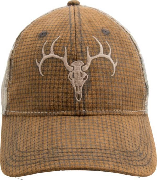 Field & Stream Men's Skull Textured Hat product image