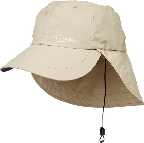 Field & Stream Men's NFZ Evershade Drop Shade Baseball Hat product image